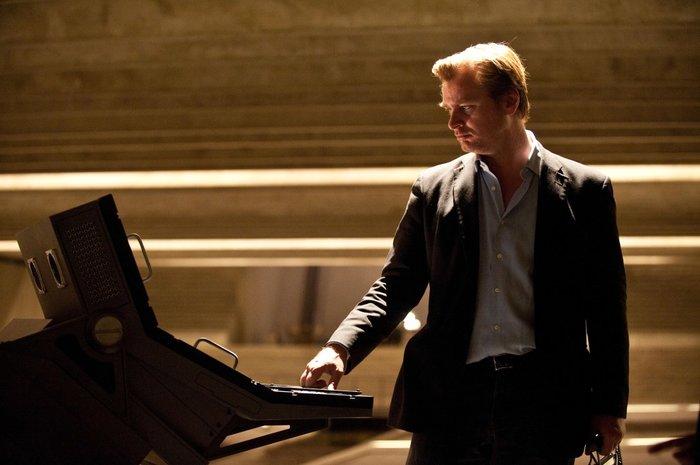 'Tenet'  Bom tấn mới của 'thánh đạo diễn' Christopher Nolan tung trailer đầu tiên: Nhân vật chính du hành tới kiếp sau! Ảnh 0