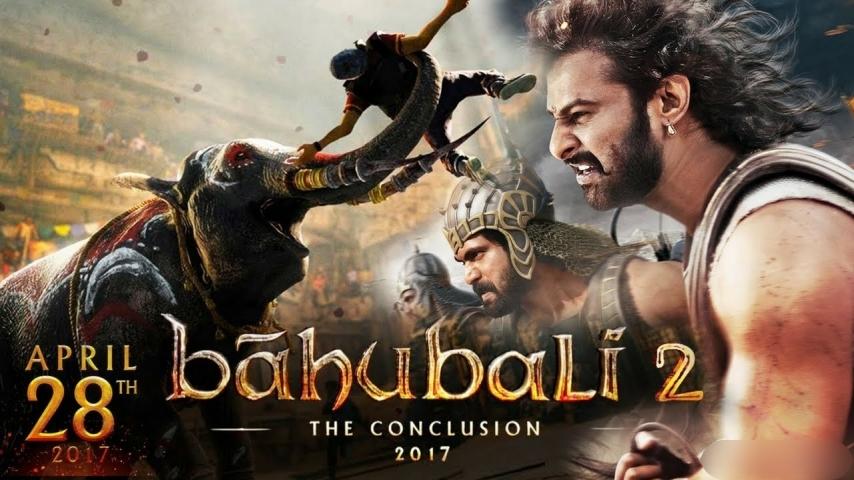 Sử thi Baahubali 2 không đơn giản là cuộc chiến