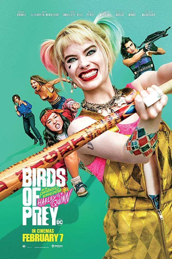 birds-of-prey