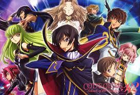 Phim Anime Hành động Hay1