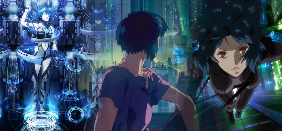 Phim Anime Viễn Tưởng Hay4