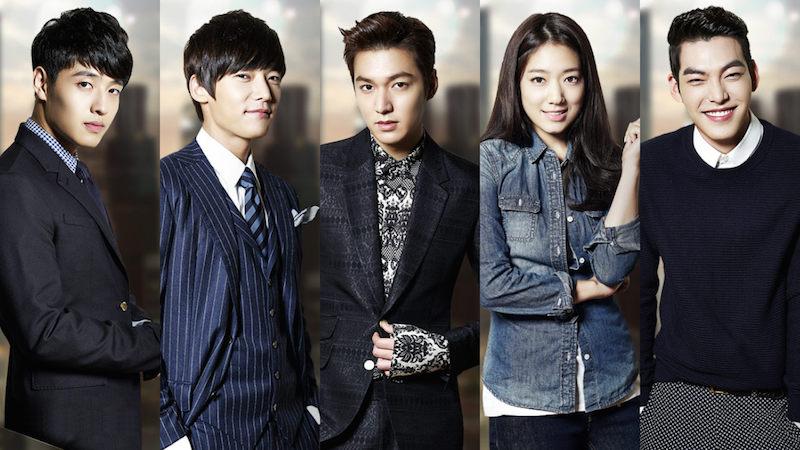 Phim Tình Cảm Học đường Hàn Quốc1