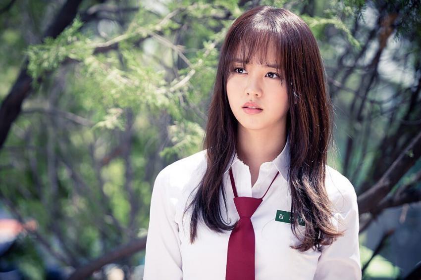 Phim Tình Cảm Học đường Hàn Quốc4