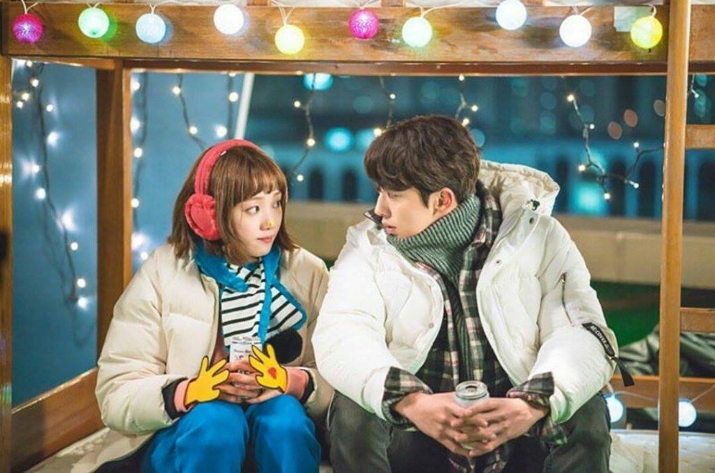Phim Tình Cảm Học đường Hàn Quốc5
