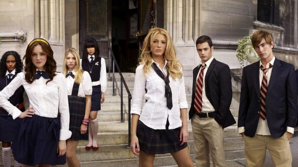 Phim Tình Cảm Học đường Mỹ6