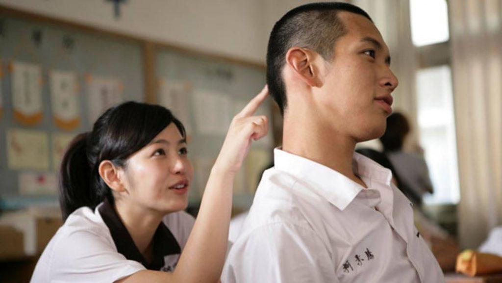 Phim Tình Cảm Trung Quốc Hay1