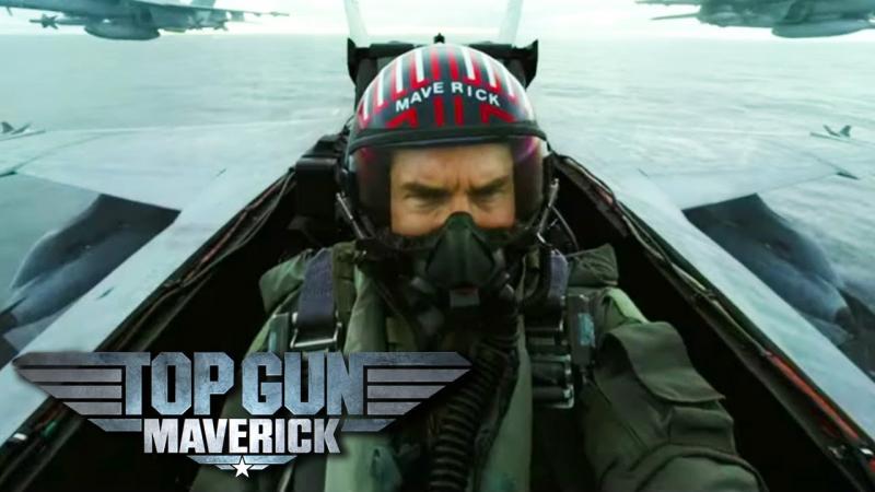 Top Gun: Maverick (19/06/2020)