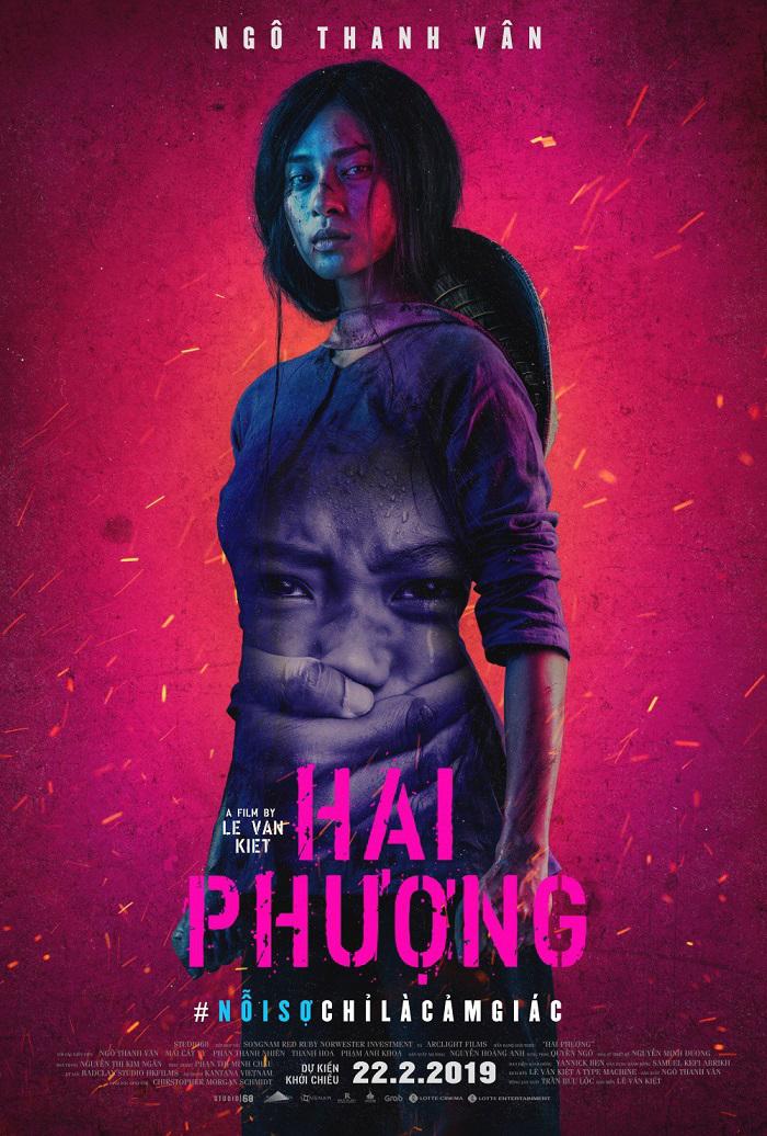 Top Phim Hành động Việt2