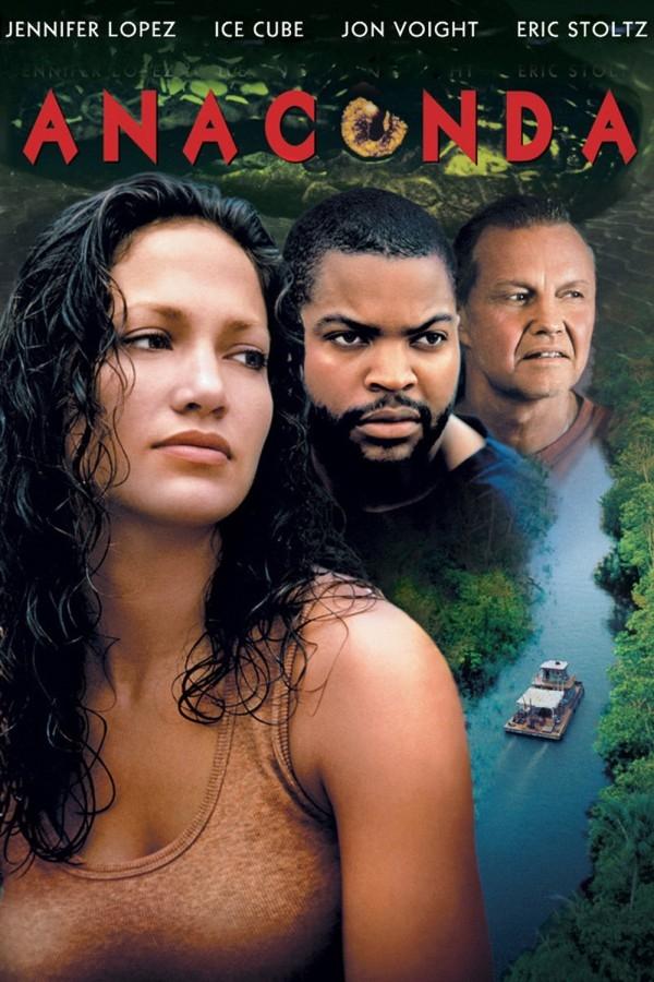 Anacoda (1997)