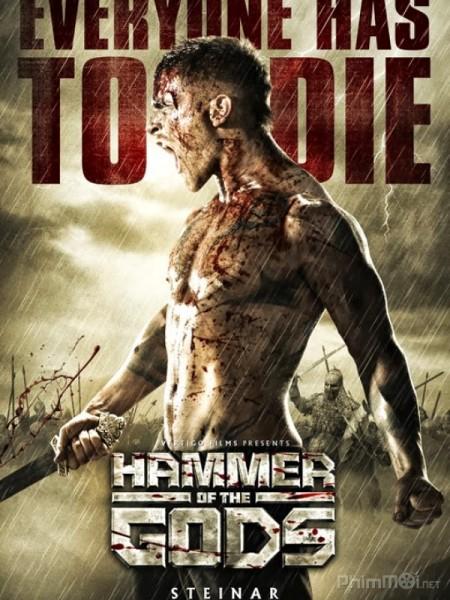 phim Hammer of the Gods 2013 9 phim hay về Viking mạnh mẽ và đầy hoang dã