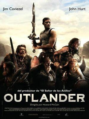 phim Outlander 2008 9 phim hay về Viking mạnh mẽ và đầy hoang dã