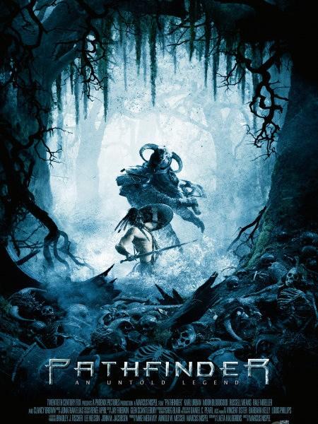 phim Pathfinder 2007 9 phim hay về Viking mạnh mẽ và đầy hoang dã