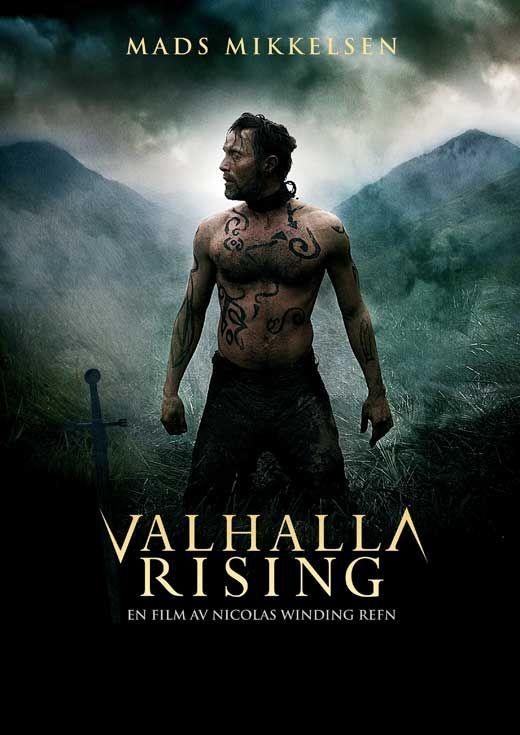 phim Valhalla Rising 9 phim hay về Viking mạnh mẽ và đầy hoang dã