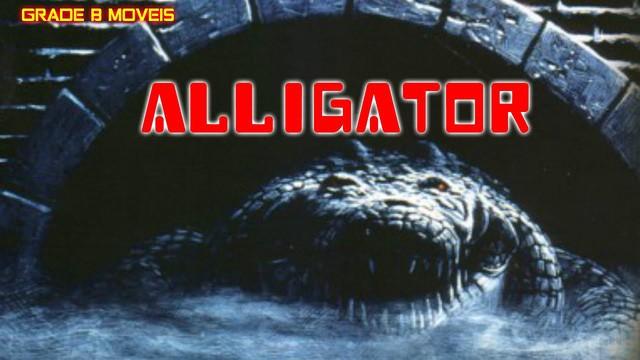 6 bộ phim về hiểm họa cá sấu đáng xem nhất trên màn ảnh - Ảnh 1.