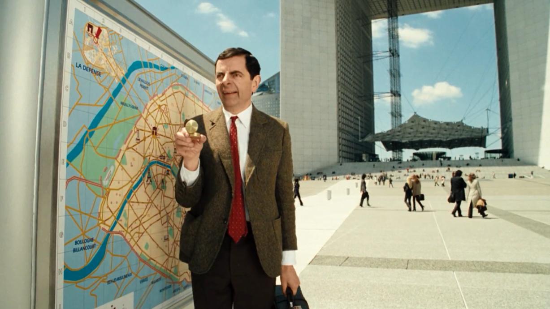 Nghỉ hè theo phong cách Mr.Bean: Vui vẻ, hài hước, đầy bất ngờ