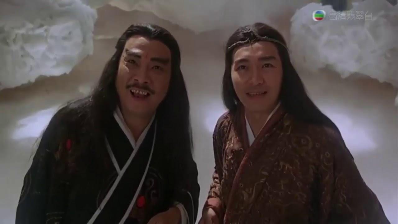 Phim Châu Tinh Trì Hay || Tế Công - The Mad Monk (1993) || Điện ...