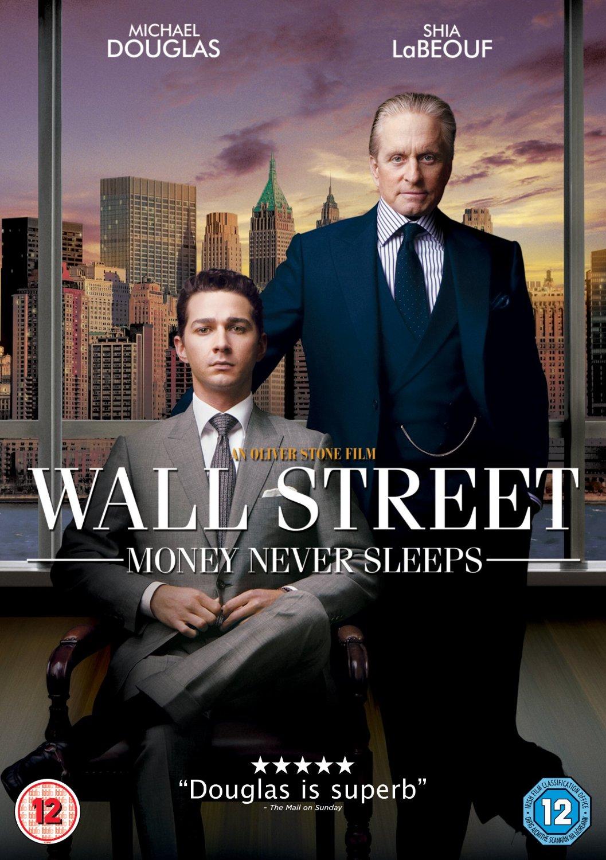 5 bộ phim xuất sắc về thị trường chứng khoán