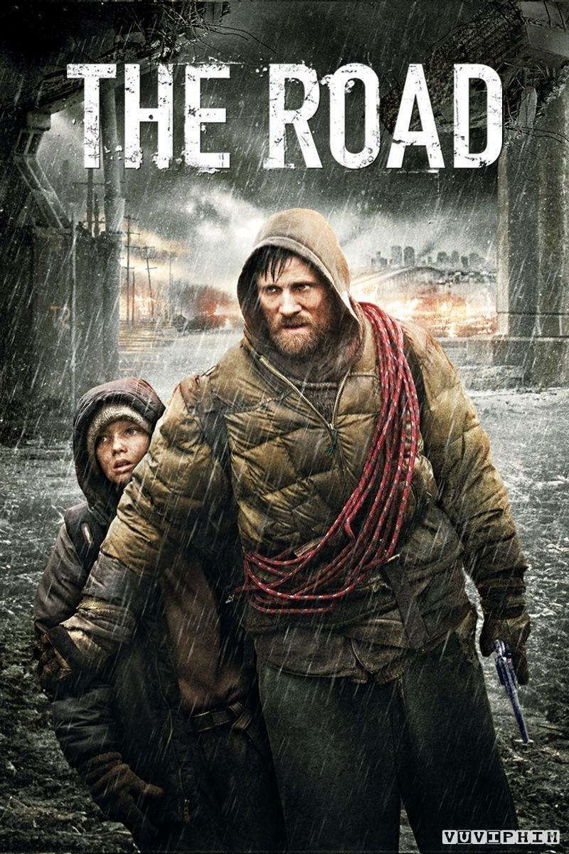 Xem Phim Hậu Tận Thế - The Road (2009) Vietsub HD