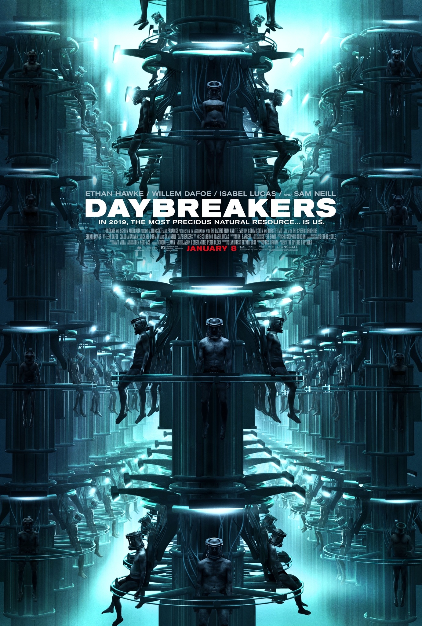 ISO ] Daybreakers 2009 1080p Blu-ray AVC DTS-HD MA 7 1-NetBD ~ Tử ...