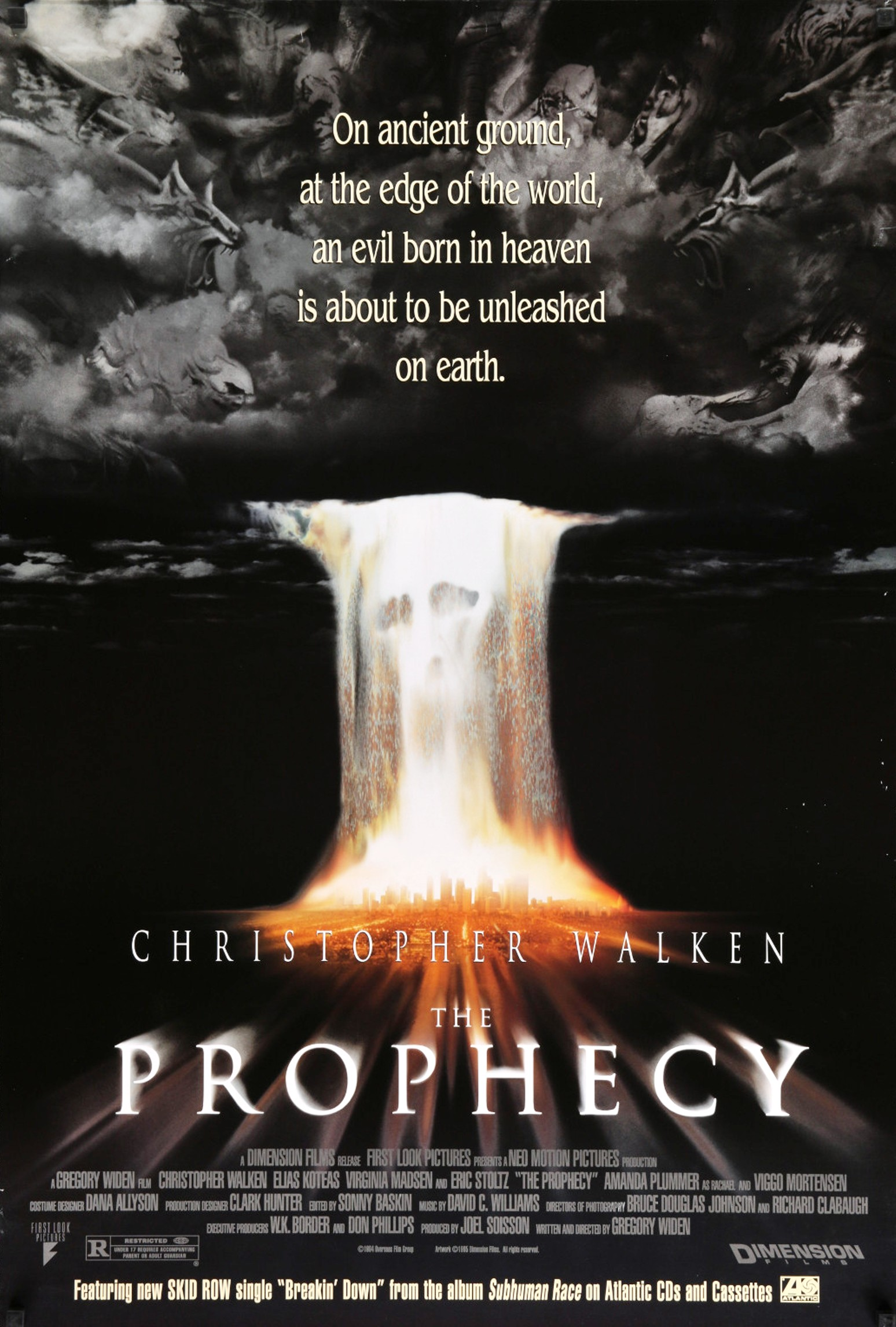 The Prophecy (1995) - IMDb