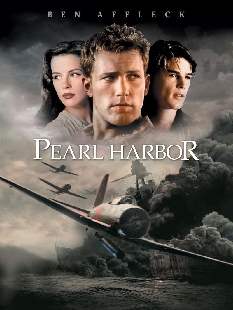 Chiến Tranh Trân Châu Cảng