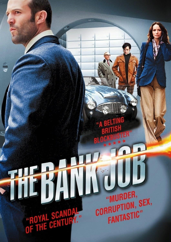 Phim bất hủ - Phimbathu: Vụ cướp thế kỷ 2008 (The Bank Job)