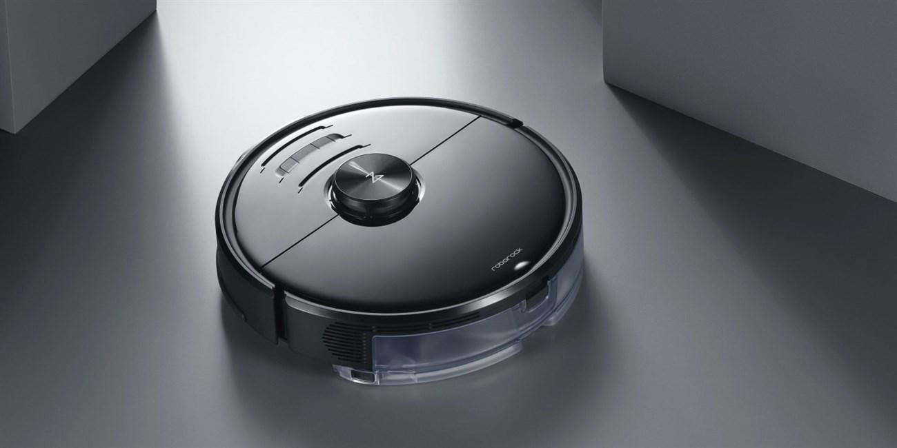 Đánh giá Robot hút bụi Roborock S6 MaxV: Mạnh nhất, thông minh nhất