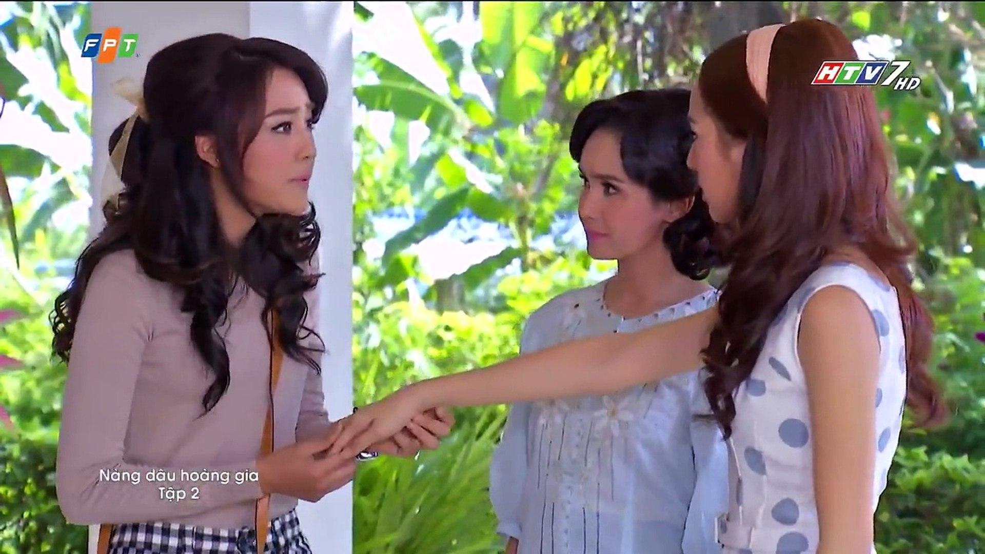 Phim bộ Thái Lan