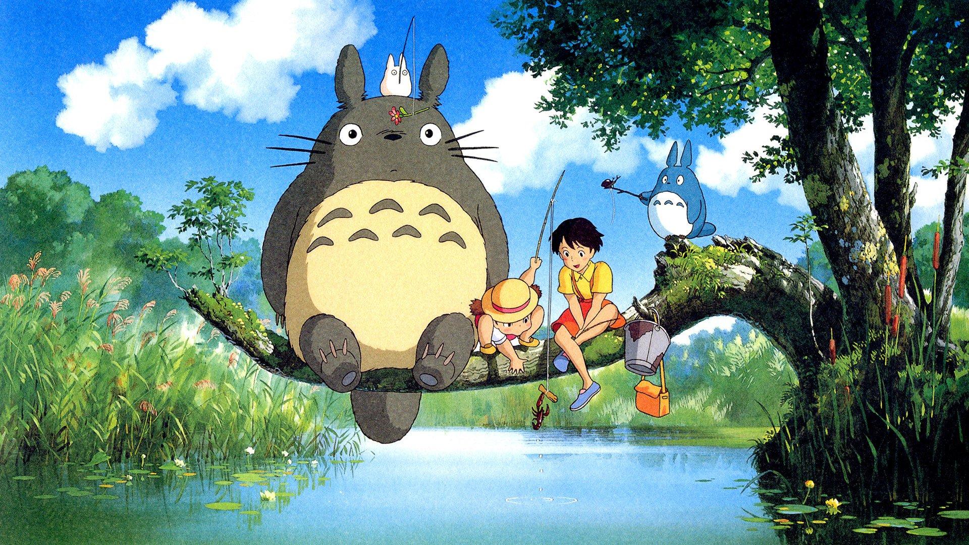 Phim hoạt hình anime