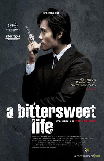 A Bittersweet Life - Mật Đắng (2005) - Rạp phim gia đình Fcine.net