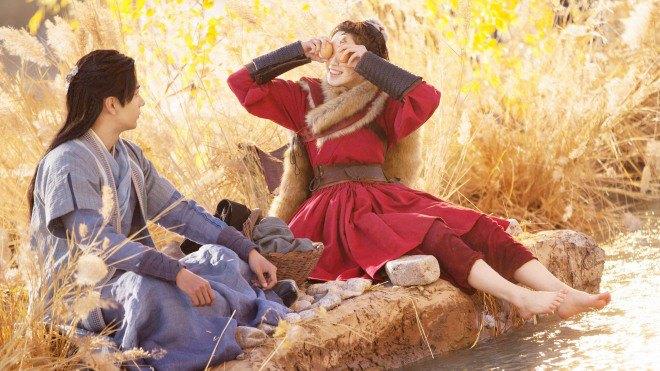 7 phim Trung Quốc kết thúc buồn nhất, làm khán giả chỉ muốn sửa lại ngay lập tức - 3