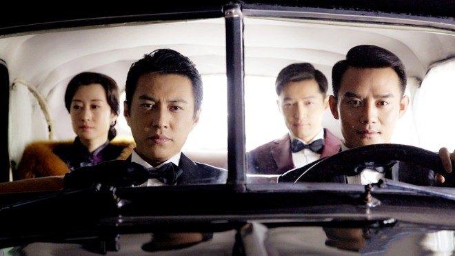 7 phim Trung Quốc kết thúc buồn nhất, làm khán giả chỉ muốn sửa lại ngay lập tức - 4