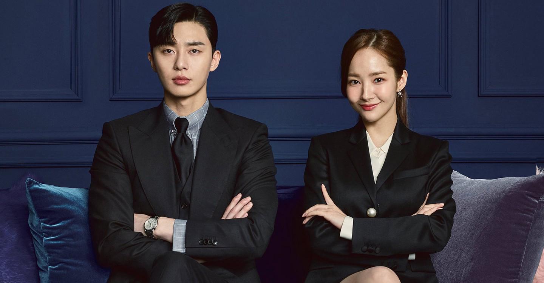 phim Hàn Quốc Thư Ký Kim Sao Thế