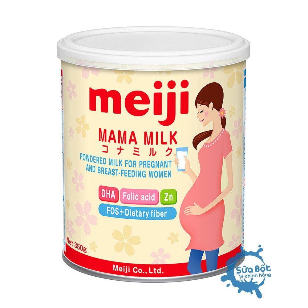 Sữa Meiji Mama Milk Nhật Bản 350g