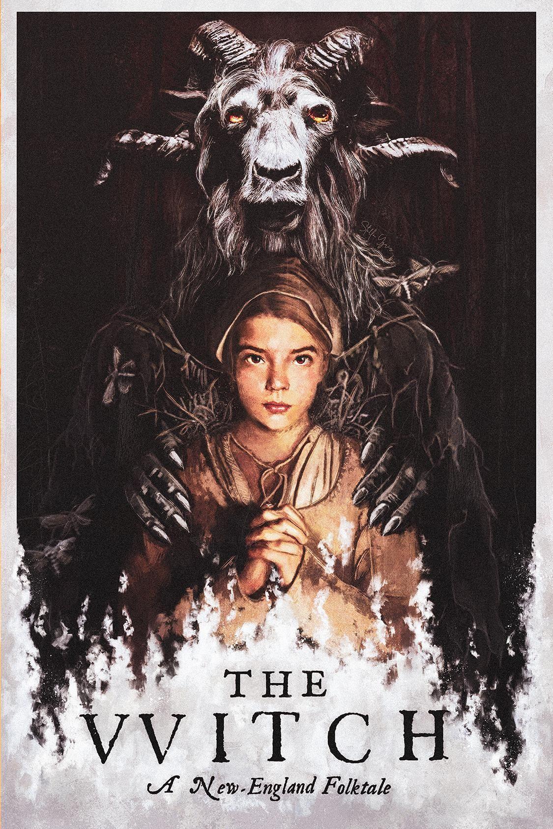Review phim The Witch kinh dị tâm lý