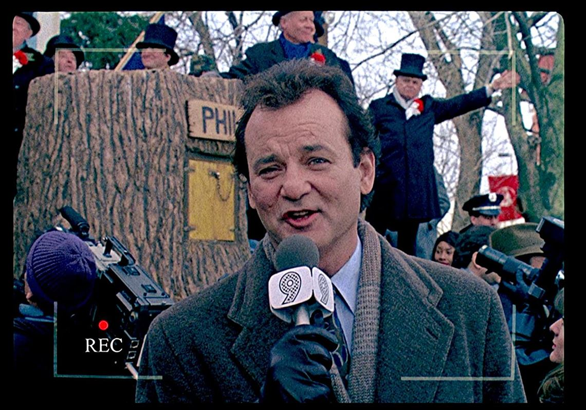 Now Streaming: 'Groundhog Day' | The Blade