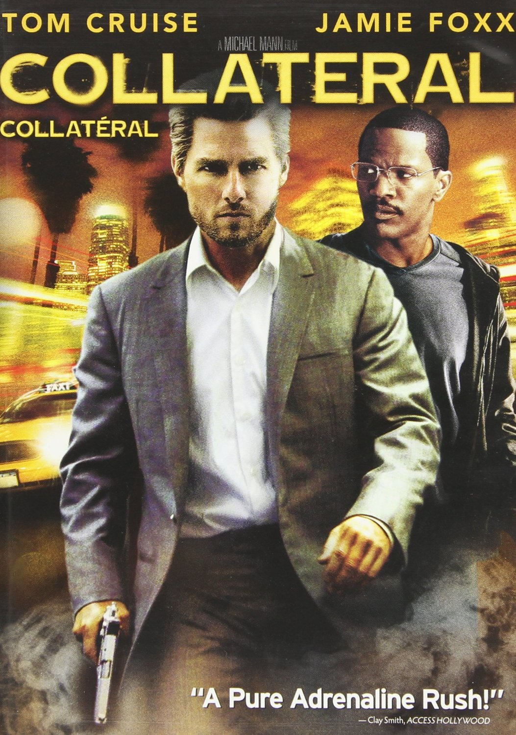 Review phim Collateral 2004 hay nhất