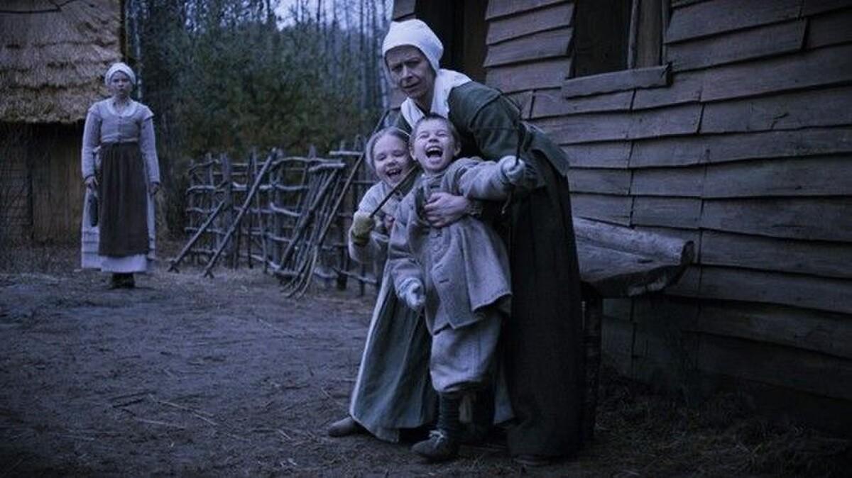 Tại sao 'The Witch' được đánh giá là phim kinh dị 'đỉnh cao'