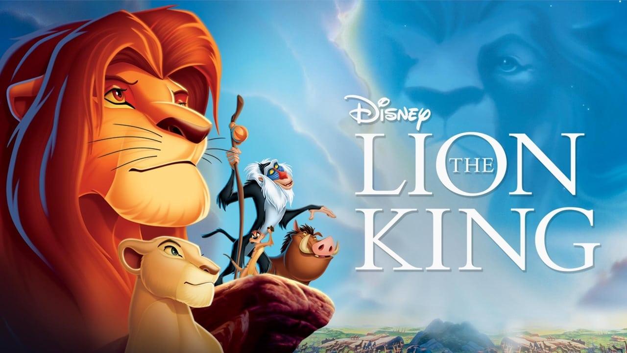 The Lion King - Vua Sư Tử (1994) - 1994 | Phim Learning