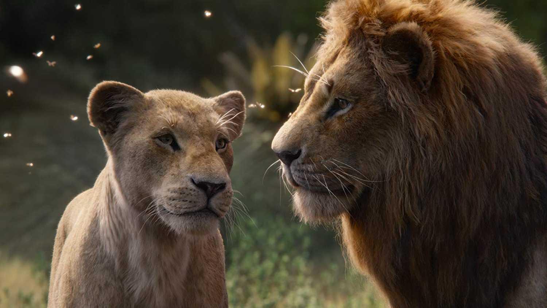 Lion King 2019: Lời nói dối tước đi vị thế của sư tử cái - Tạp chí Đẹp